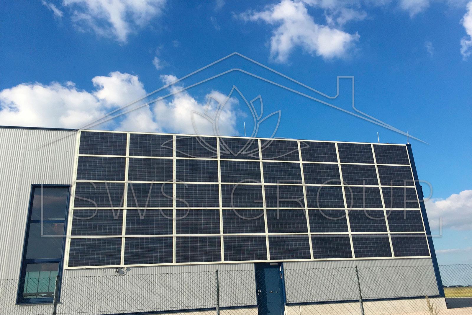 Солнечная энергия для дома 94