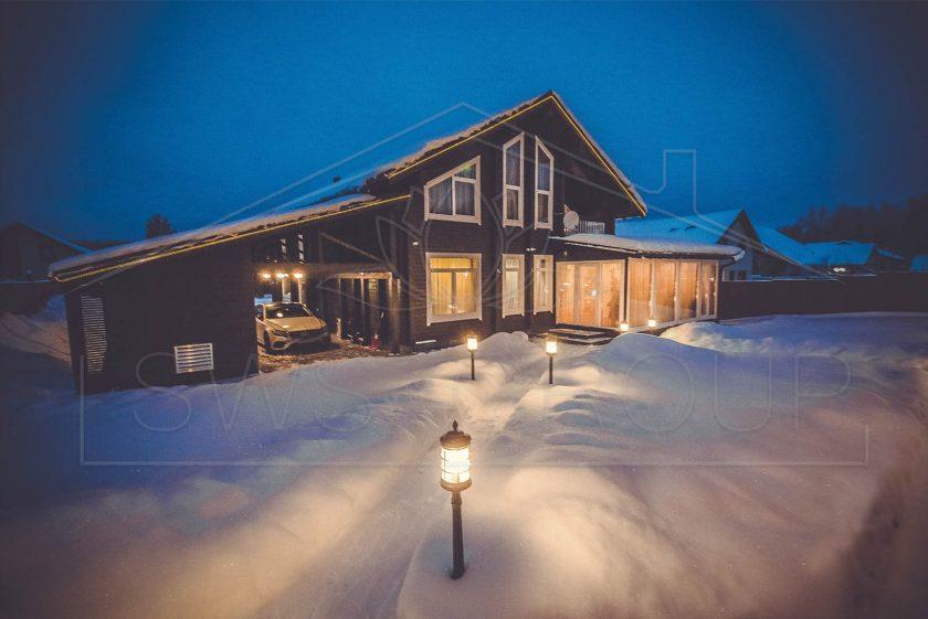 Резиденция Хельсинки
