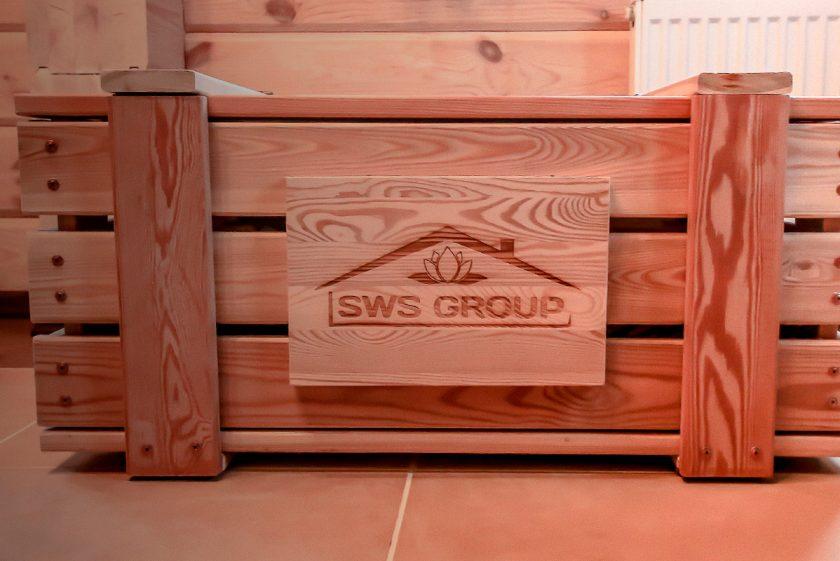 Подарки от SWS Group